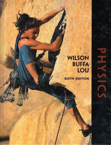 Physics: Wilson, Jerry D.;