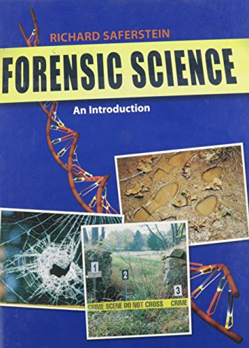 9780131961418: Forensic Science: An Introduction