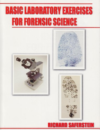 9780131961432: Basic Laboratory Exercises for Forensic Science