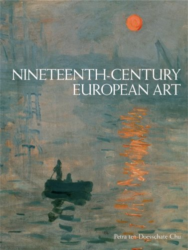 9780131962699: Nineteenth-Century European Art (Trade)