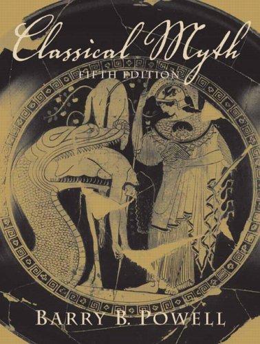 9780131962941: Classical Myth