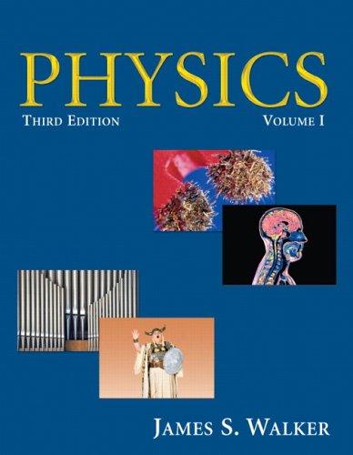 9780131963924: Physics, Volume I (3rd Edition)