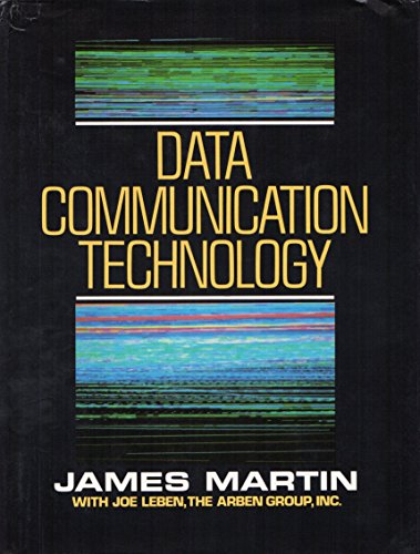 9780131966437: Data Communication Technology