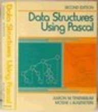 9780131966680: Data Structures Using Pascal