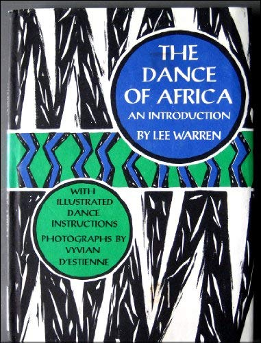 9780131967335: The Dance of Africa: An Introduction