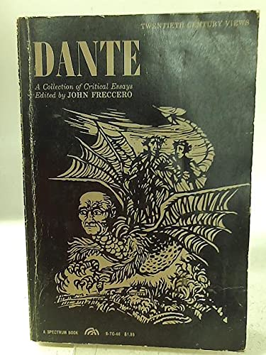 9780131968240: Dante: A Collection of Critical Essays
