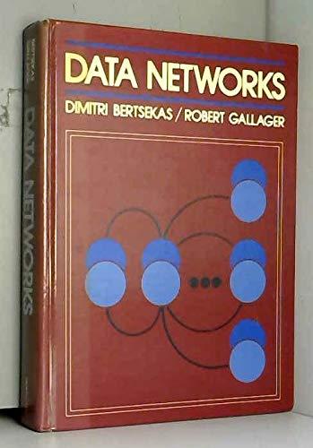 9780131968257: Data Networks