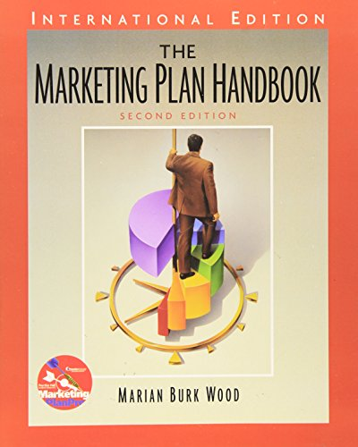 9780131968660: The Marketing Plan Handbook