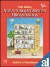 9780131969049: Structured Computer Organization
