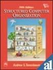 9780131969049: Structured Computer Organization