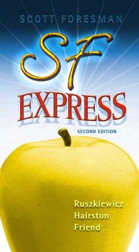 9780131969865: SF Express