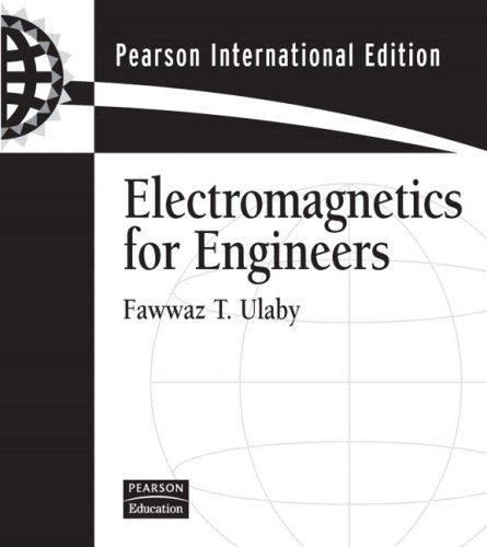 9780131970649: Electromagnets for Engineers: Pie