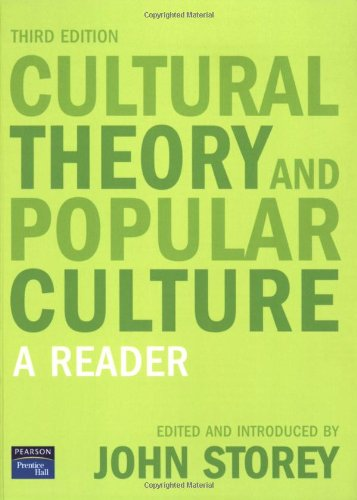 9780131970694: Cultural Theory and Popular Culture: A Reader