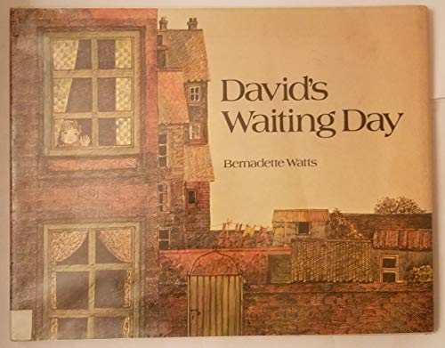 9780131971783: David's waiting day