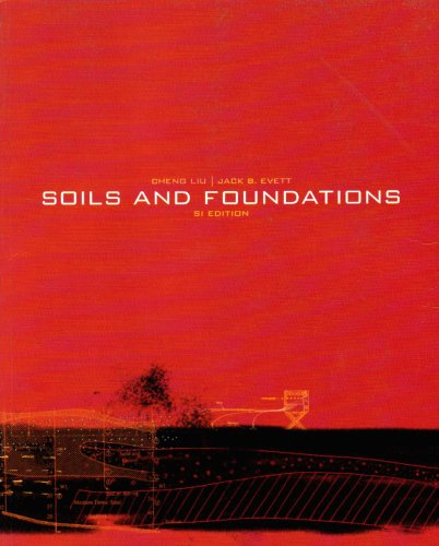9780131973084: Soils and Foundations SI