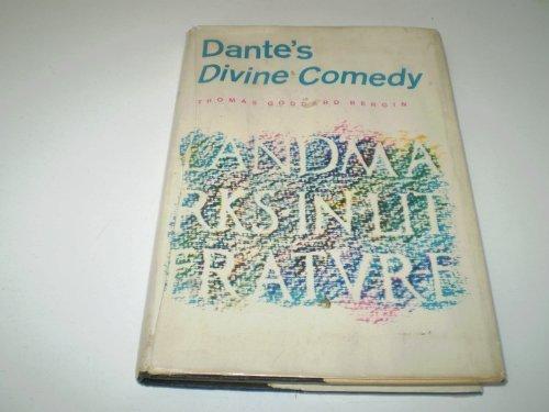 9780131974340: Dante's Divine comedy (Landmarks in literature)