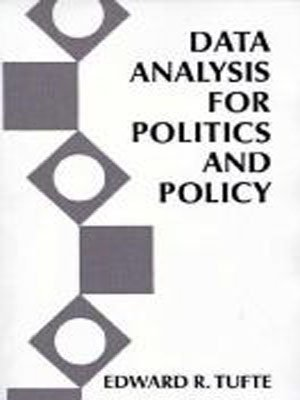 9780131975255: Data Analysis for Politics and Policy