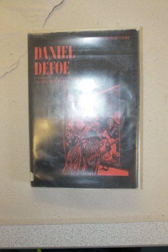 Daniel Defoe : A Collection of Critical Essays - Max Byrd
