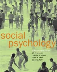 9780131976276: SOCIAL PSYCHOLOGY (CANADIAN ED) [Hardcover] by Aronson, Elliot