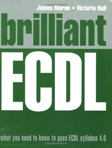 9780131976313: Brilliant ECDL