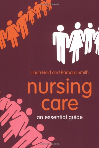 9780131976528: Nursing Care: An Essential Guide