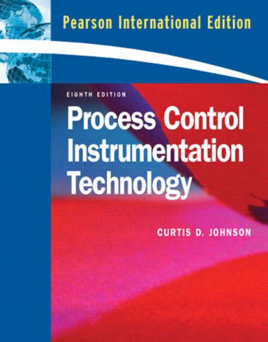 9780131976696: Process Control Instrumentation Technology