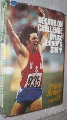 9780131976993: Decathlon Challenge: Bruce Jenner's Story