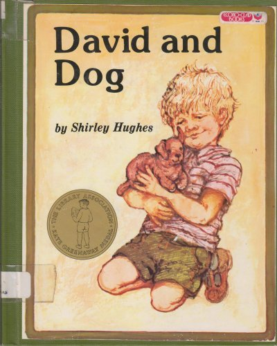 David and Dog: Shirley Hughes