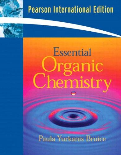 9780131984837: Essential Organic Chemistry: International Edition