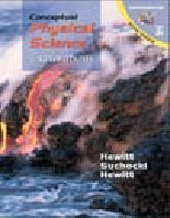 9780131985384: Conceptual Physical Science-- Explorations
