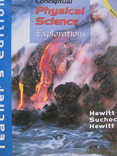 9780131985391: Conceptual Physical Science: Explorations