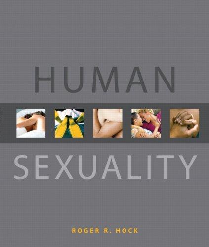 9780131986992: Human Sexuality