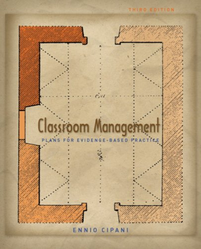 9780131991644: Classroom Management for All Teachers: Plans for Evidence-Based Practice (3rd Edition)
