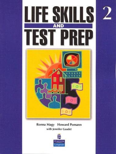 9780131991798: Life Skills and Test Prep 2 (Bk. 2)