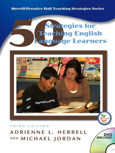 9780131992665: 50 Strategies for Teaching English Language Learners (Inc. DVD) (Fifty ELT Series)