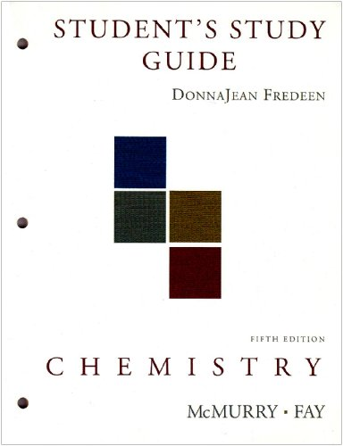 9780131993488: Student's Study Guide