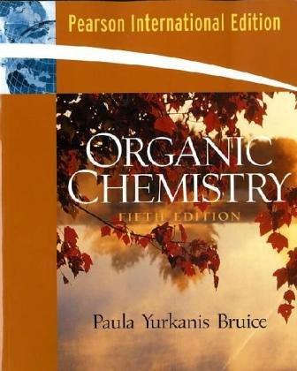 9780131996311: Organic Chemistry: International Edition