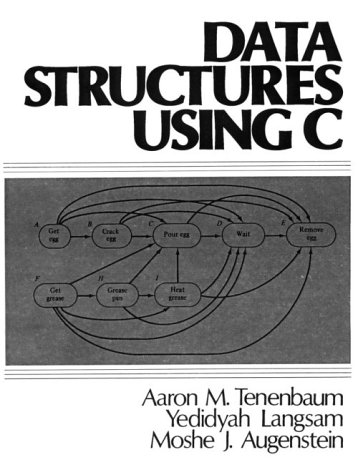 9780131997462: Data Structures Using C