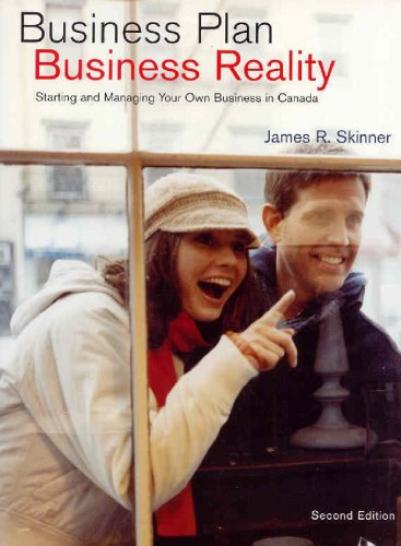 9780131997639: BUSINESS PLAN BUS.REAL.-W/CD >