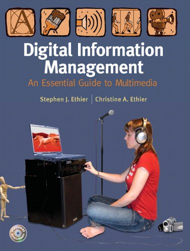 9780131997738: Digital Information Management