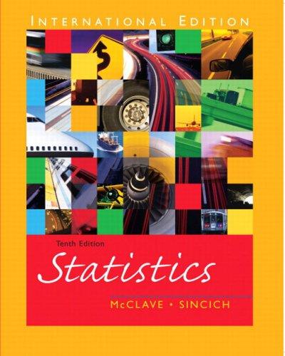 9780132003025: Statistics