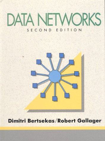 9780132009164: Data Networks (Pie)
