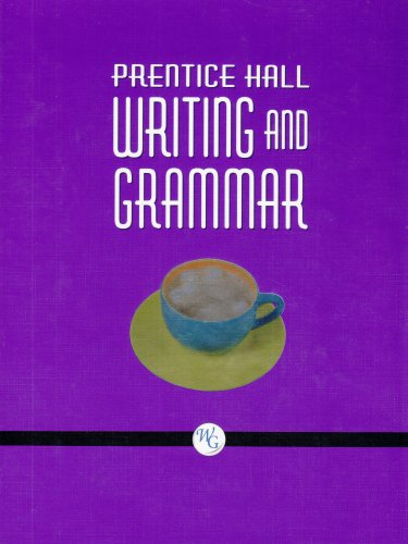 9780132009645: Writing and Grammar Student Edition Grade 10 Textbook 2008c