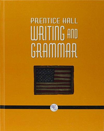 9780132009669: Prentice Hall Writing and Grammar, Grade 11