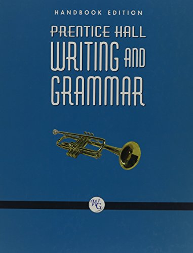 9780132010009: Prentice Hall Writing and Grammar: Handbook, Grade 9