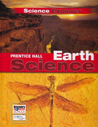 9780132012355: Prentice Hall Science Explorer: Earth Science