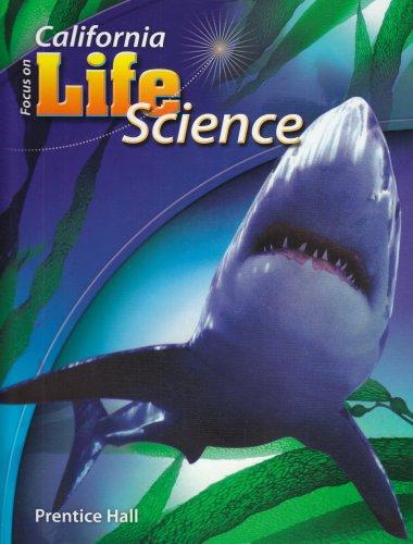 9780132012720: Focus on Life Science California