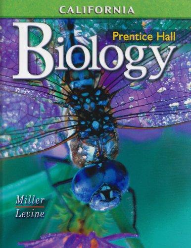 9780132013529: Biology: California Edition