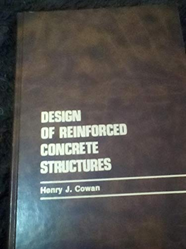 9780132013765: Design of Reinforced Concrete Structures