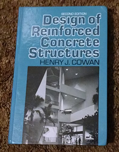 9780132014434: Design of Reinforced Concrete Structures